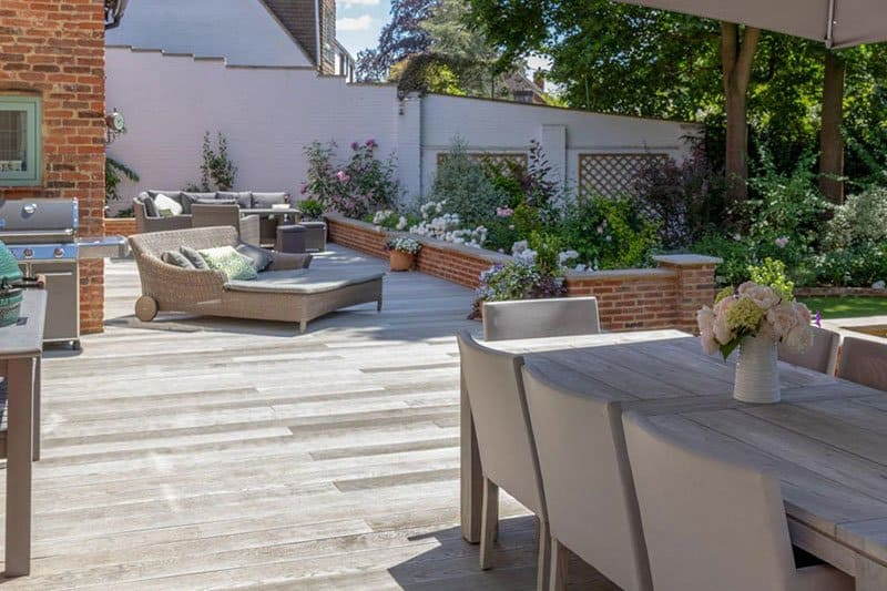 MillBoard - Outdoor Living